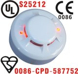 En and UL Certificated Conventional Optical Smoke Detector (SNC-300-S2)