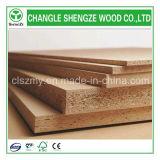 Plain Paritcle Board 15mm 18mm 22mm 25mm 27mm Raw Chipboard