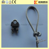 JIS Wire Rope Clip Malleable Type a--a Type