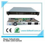 Fullwell Hfc Standard Type CATV 1550nm External Optical Transmitter for 80km (FWT-1550ES-2X7)