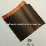 Terracotta Spanish Clay Roof Tile