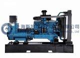 Prime 160kw/Standby 180kw, 4-Stroke, Silent, Dongfeng Diesel Generator Set. Gf160g