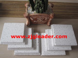 Building Material Mineral Fiber Ceiling Board