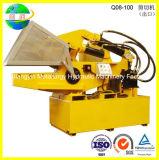 Hydraulic Alligator Metal Shear for Recycling (Q08-100)
