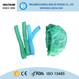Disposable Bouffant Cap Hair Cover Net