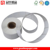 Thermal Transfer Label with Thermal Transfer Ribbon