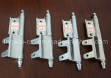 OEM Gold Plating Door Hinge Joint with Zinc Plated