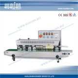 Hualian 2017 Continuous Sealer Machine (FRM-980I)