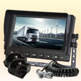 Heavy Equipment High Brightness Digital Camera Rearview with Trailer Connection