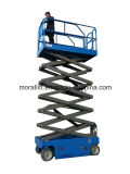 Hydraulic Movable self-propelled scissor lift with CE Cerificated