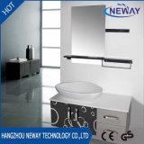High Quality Steel Wall Bathroom Washbasin Cabinet