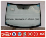 Auto Glass Laminated Front Windshield for Toyota Yaris II/Vios II/Belta 4D Sedan