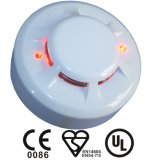 En Certificated Conventional Optical Smoke Detector with Remote Indicator (SNC-300-SL)