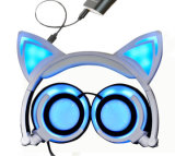 Glowing LED Light Cat Ear Promotional 2018 Electronic New Release Products