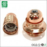 Vintage Edison Screw Light Bulb Socket E27/E14 Metal Lampholder