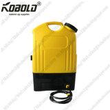 Elektric Diaphragm Liquid Pump 16L Pompa Li-ion Sprayer