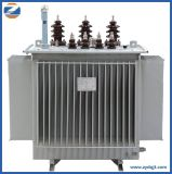 3 Phase Step Down Power Transformer 22kv Electrical Transformer