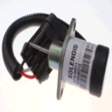 Bobcat 7000769 Solenoid for Skid Steer Loader