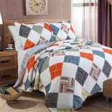 Geometric Prints Quilt China Coverlets