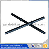 Hex25 Tapered Rod, 7 Degree Tapered Hex25 Drill Rod, 25mm Taper Rod