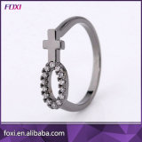Latest Design Personalized Letter Ring