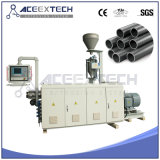 PE Plastic Pipe Line/Plastic HDPE Water/Gas Pipe Extrusion Production Line