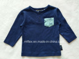 Round Neck T-Shirt for Boys
