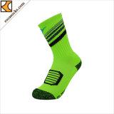 Men′s Light Outdoor Football Cotton Socks (165004SK)