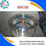Can Be Customized Cpm Pellet Mill Ring Die Supplier