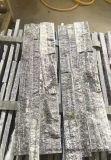 Nero Santiago Grey Granite Culture Stone for Wall Caldding