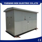 Outdoor Prefabricated Transformer Substation