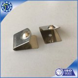 OEM/ ODM Custom Decorative Sheet Metal Small One Shaped Flat Spring Clips Fasteners