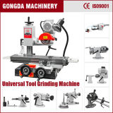 230mm Diameter Tool and Cutter Grinder for Forming tools,reamer and cylindrical surface (GD-6025Q)