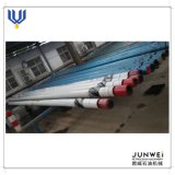 210mm Hydraulic Pneumatic Rig Downhole Mud Motor