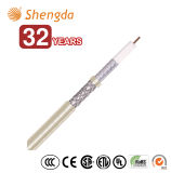 RG6 Rg Series Coaxial Cable with High Quality
