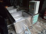 Digital Control Ultrasonic Cleaner for Mechanical Elements Cleaning