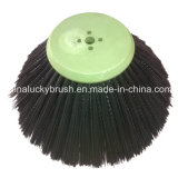 PP and Steel Wire Mixture Side Brush (YY-729)