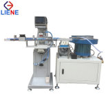 Professional Manufacture Fully Automatic Round Filter One Color Pad Printer