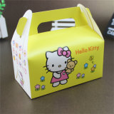 High Quality Manufacture Sell Cake Box