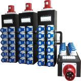 12-Way Power Panel with Handle