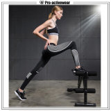 New Arrival Wholesale Sexy Polyester Spandex Tight Yoga Pants