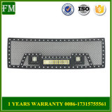 09-14 F-150 Evolution Stainless Steel Wire Mesh Cutout Grille