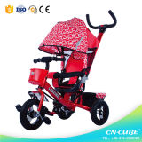 Newest High Quality Mother and Baby Stroller Tricycle