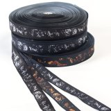 The Hot Sales Printsd Ribbon for Garments and Bags