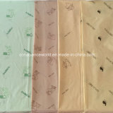 Polyester/Cotton65/35 Printed Fabric for Bedding Set 110*76