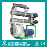 Ce Certificated Animal Feed Machine / Fish Feed Making Machine