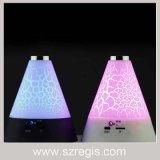 Mega Bass Stereo LED Night Lamp Wireless Mini Bluetooth Speaker