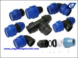 PP Compression Pipefittings Mould