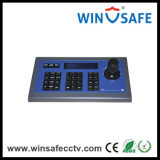 Visca Protocol PTZ IP Controller Video Conference Camera Promessional IP Controller