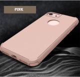 Flexible Price Hybrid Combo TPU Phone Case for Phone 7plus
